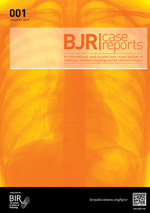 BJR case reports