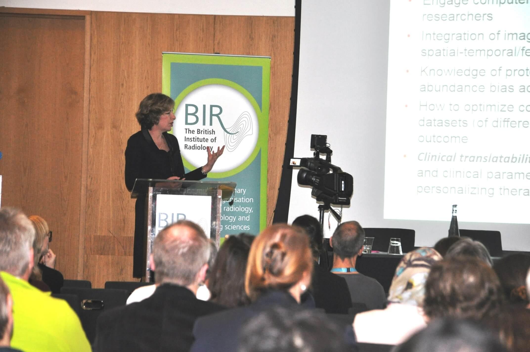 BIR Annual Congress 2017 - British Institute of Radiology