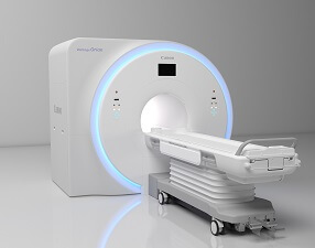 Canon Medical Systems to unveil Vantage Orian MRI at UKRCO 2018