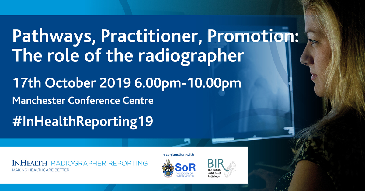 External events - British Institute of Radiology